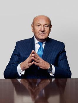 Геннадий Тихонович Сухих